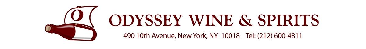 Odyssey Wine & Spirits